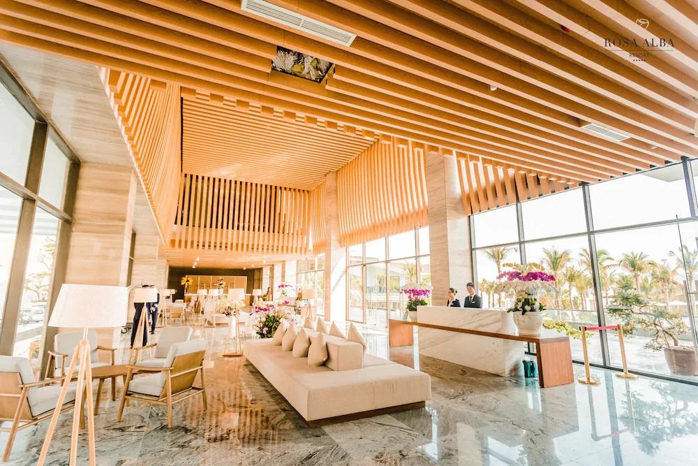 Rosa Alba Resort