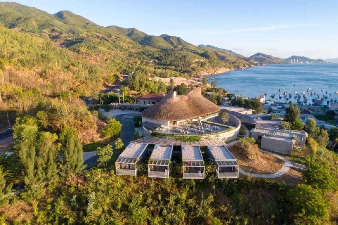 Tận hưởng phong cách sống hiện đại tại khách sạn Casa Marina Resort
