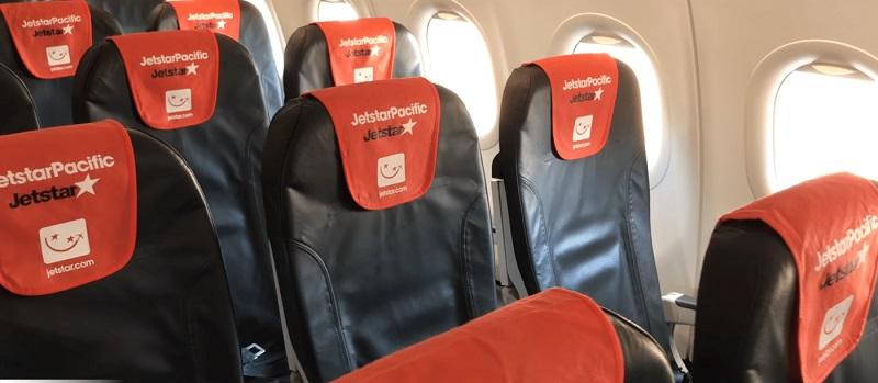 Hạng ghế Jetstar