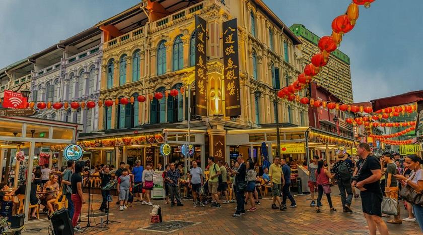 MỚI NHẤT] Cẩm nang vui chơi tại Chinatown Singapore từ A - Z - BestPrice