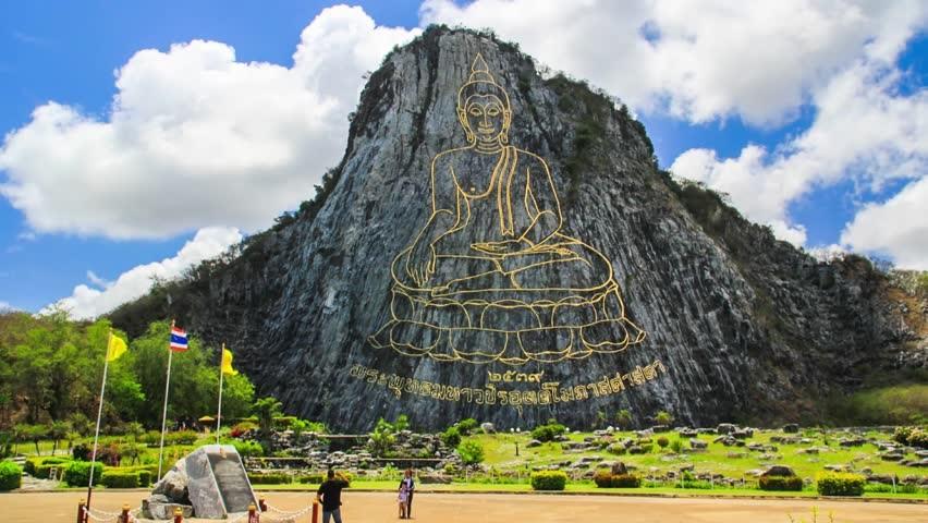 Trân Bảo Phận Sơn tại Pattaya, Thái Lan