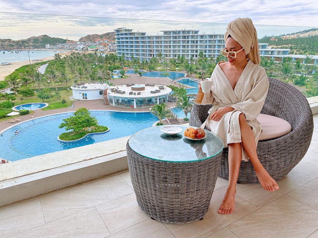 Quần thể du lịch nghỉ dưỡng FLC Quy Nhơn là một trong những khu vui chơi giải trí ở Quy Nhơn