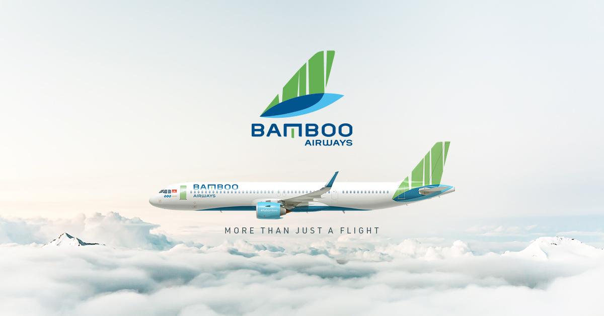 Vé máy bay Tết 2021 Bamboo Airways chỉ từ 69k