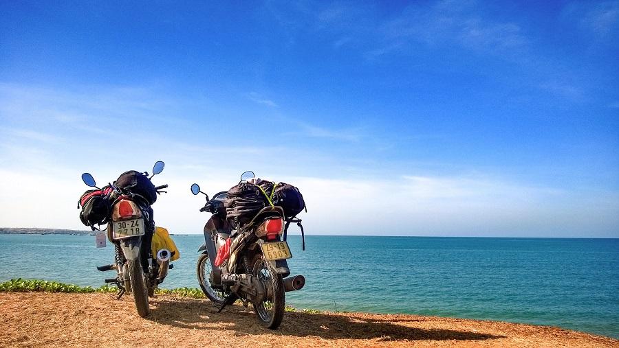 Du lịch Phú Quốc bằng xe máy