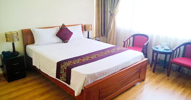 Khách sạn bình dân giá rẻ