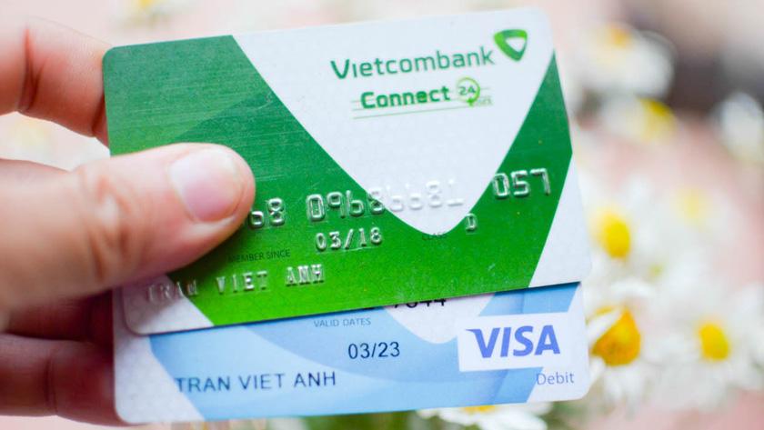 mang thẻ ATM khu du lịch Hà Nội