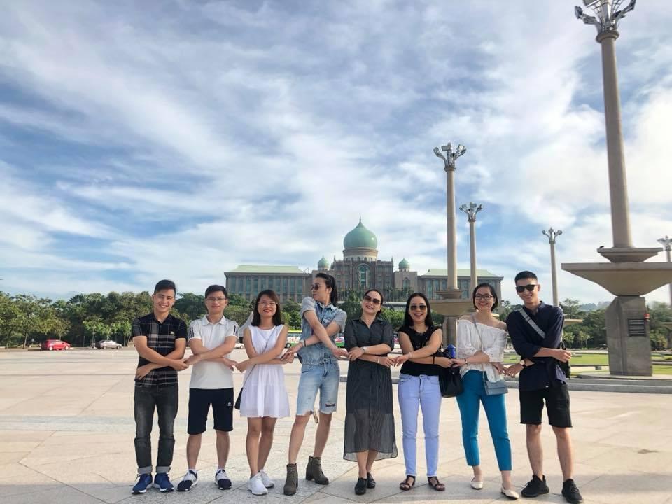 Một số tour Tết siêu hot