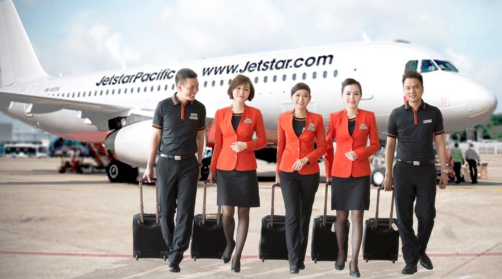 Hãng hàng không Jetstar