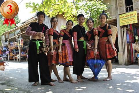 Giải ba thuộc về bạn Nguyễn Thị Hồng