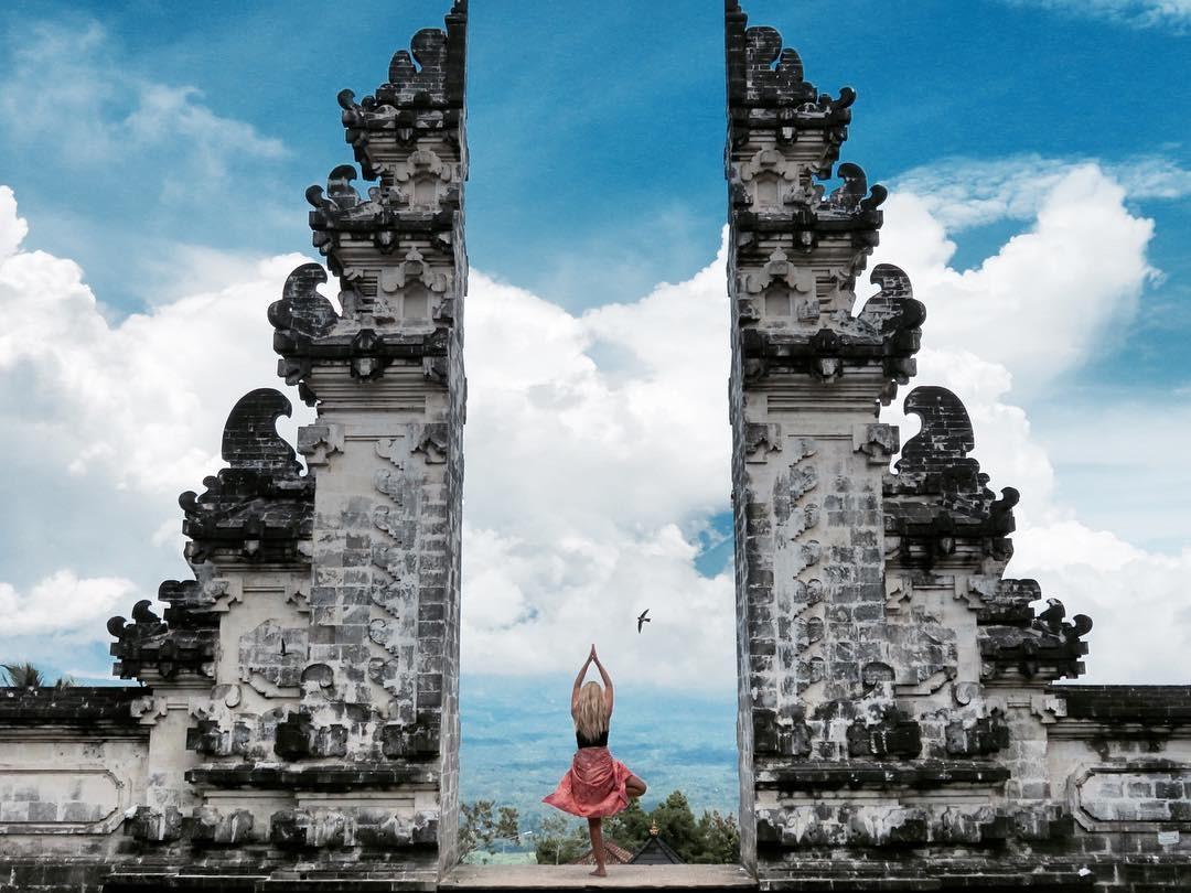 Cổng thiên đường