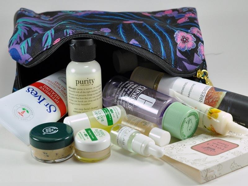 Chuẩn bị đồ dùng cá nhân khi đi du lịch Sapa