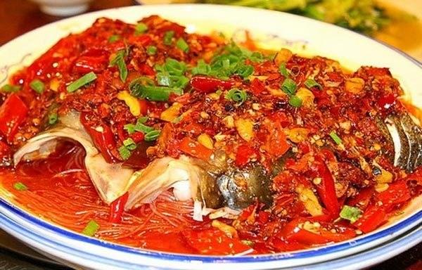 Món ăn Tứ Xuyên với hương vị cay nồng đặc trưng