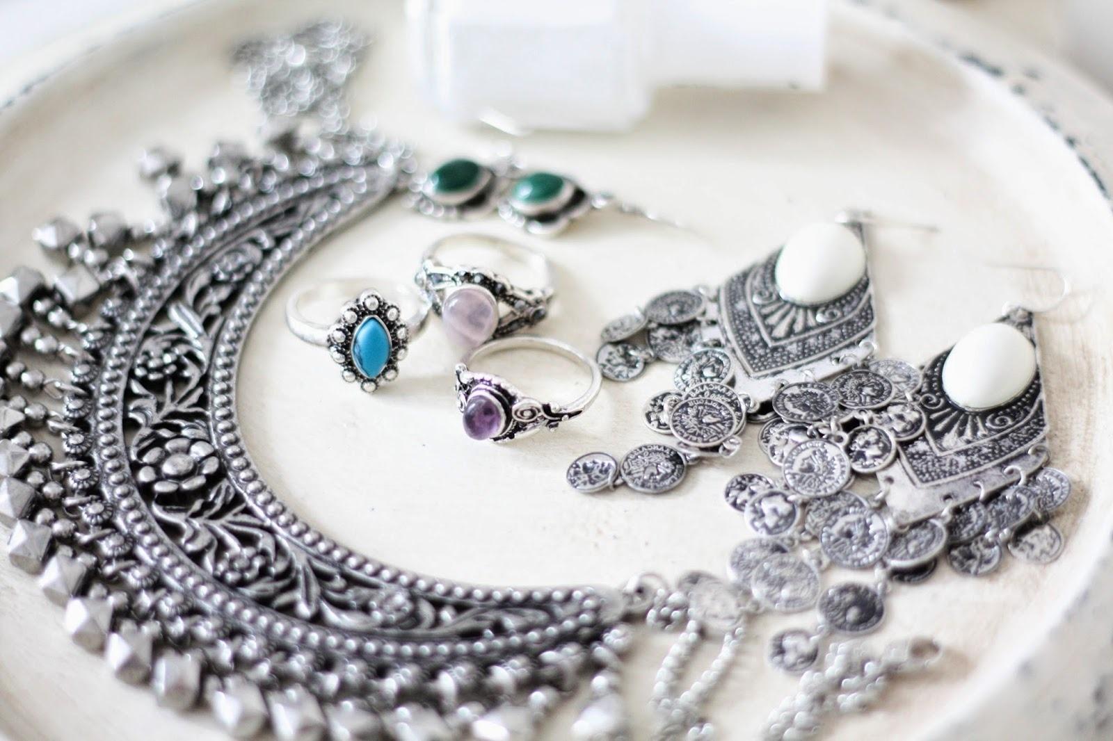 Mua trang sức bạc tại Bali về làm quà