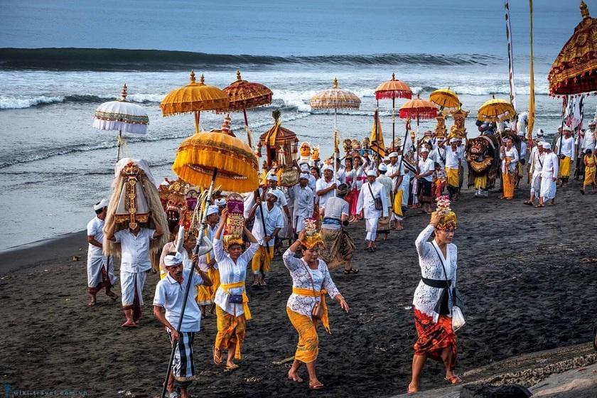 Lễ hội Nyepi