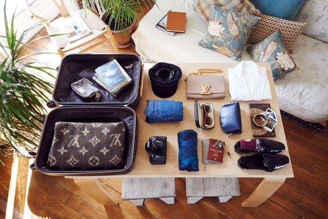 Một số đồ dùng cá nhân cần thiết cho chuyến du lịch Singapore