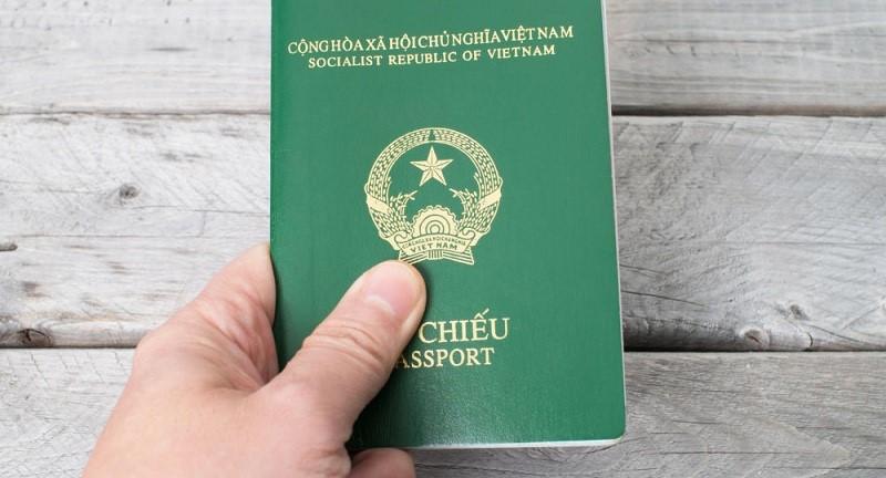 Nhập cảnh Thái Lan công dân Việt Nam cần có hộ chiếu