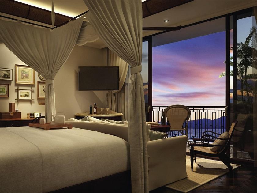 Khách sạn 5* Perle D'Orient - MGallery Cát Bà