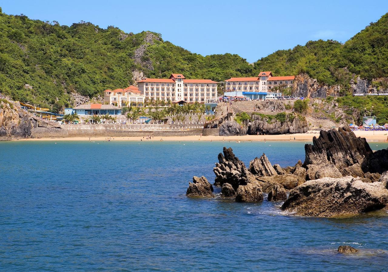 Cát Bà Island Resort & Spa
