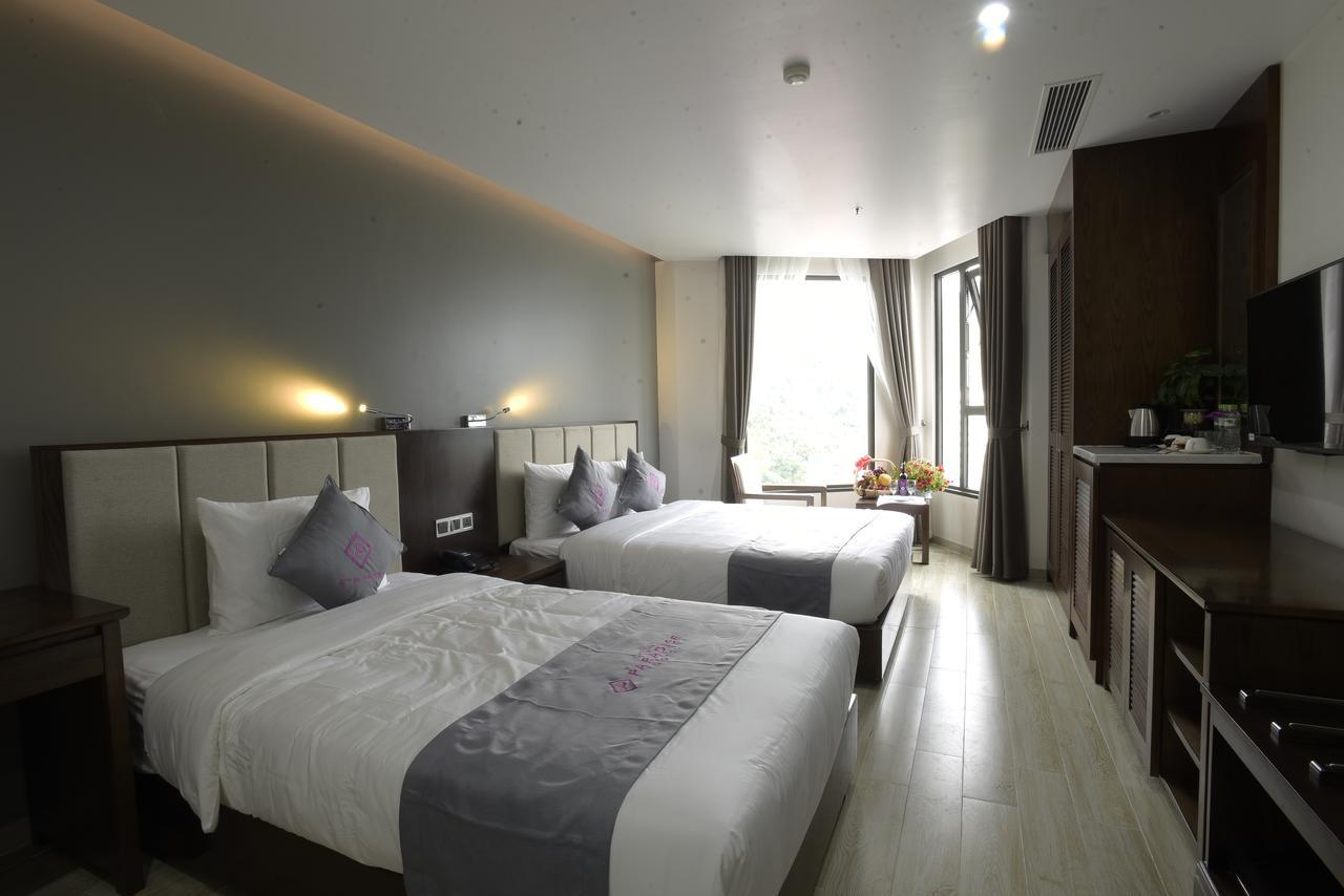 Khách sạn Paradise Cát Bà