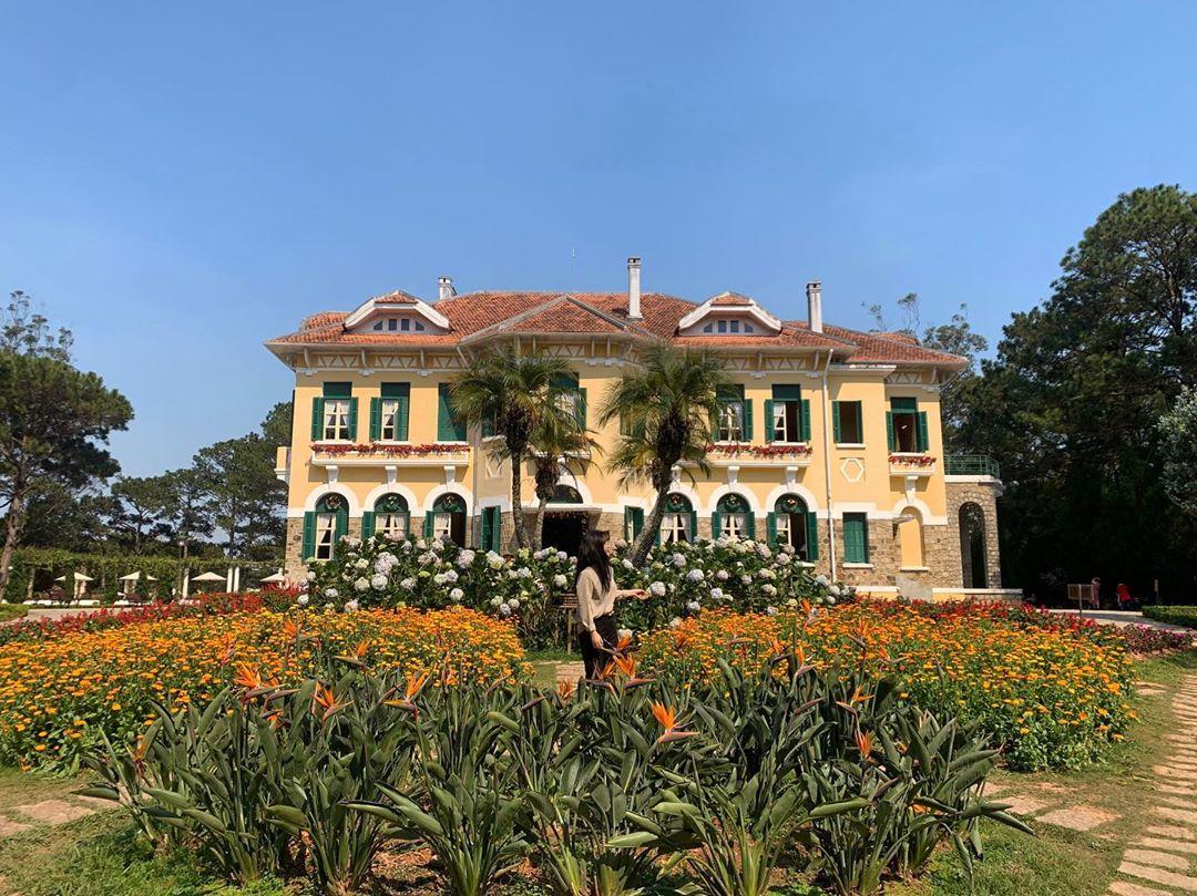 Dinh Bảo Đại