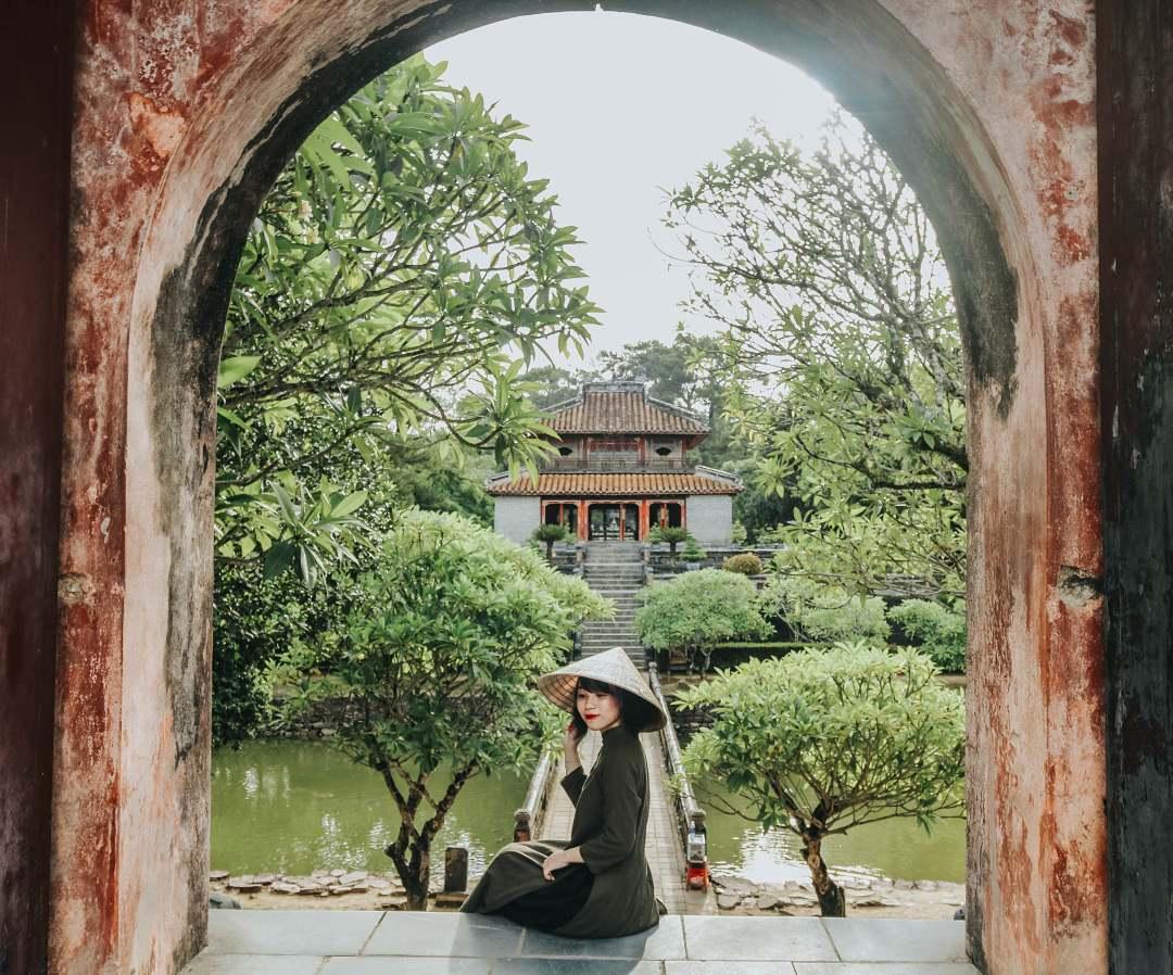 Lăng Minh Mạng