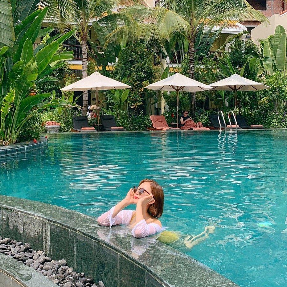 La Siesta Hoi An Resort & Spa