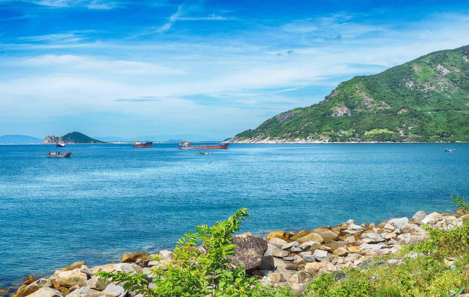Thời gian lý tưởng để đi du lịch Phú Yên