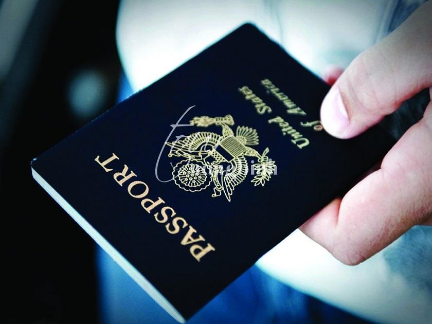 Giấy tờ tùy thân cần thiết khi đi du lịch