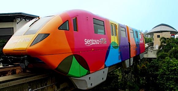 Sentosa Express