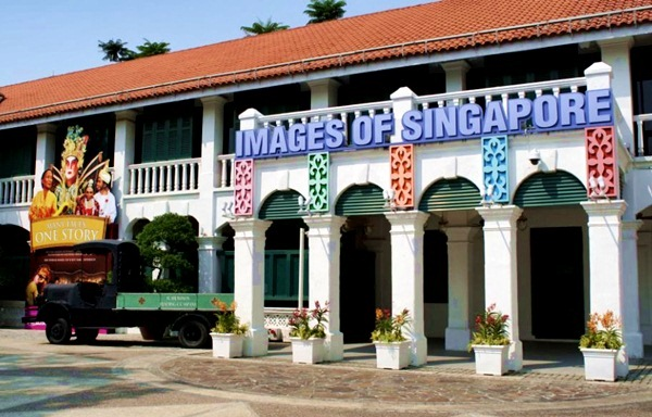 Bảo tàng hình ảnh Singapore
