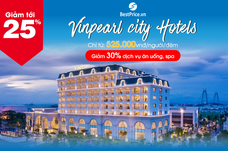 Vinpearl City Hotels