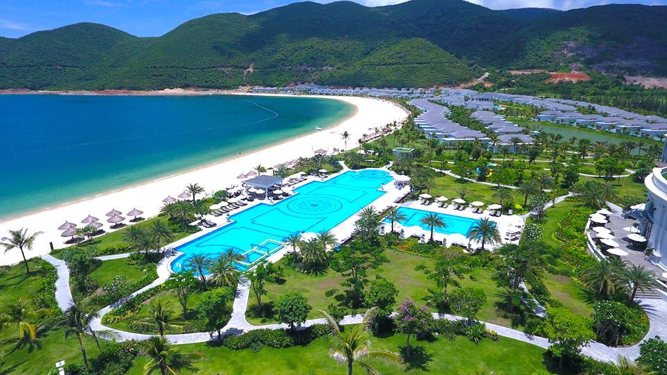 Vinpearl Nha Trang Resort & Villas
