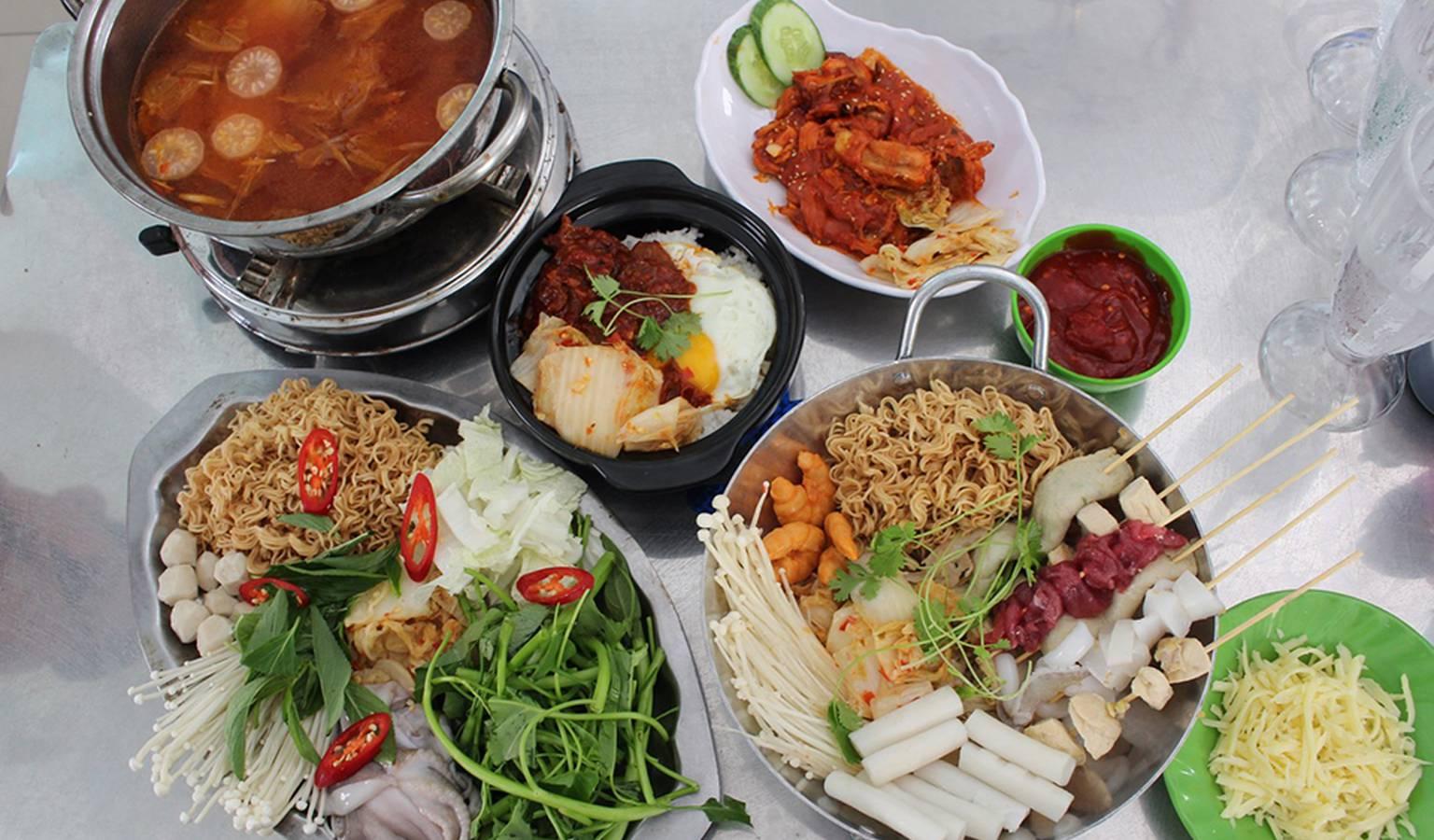 Bà Hạnh Food & Drink