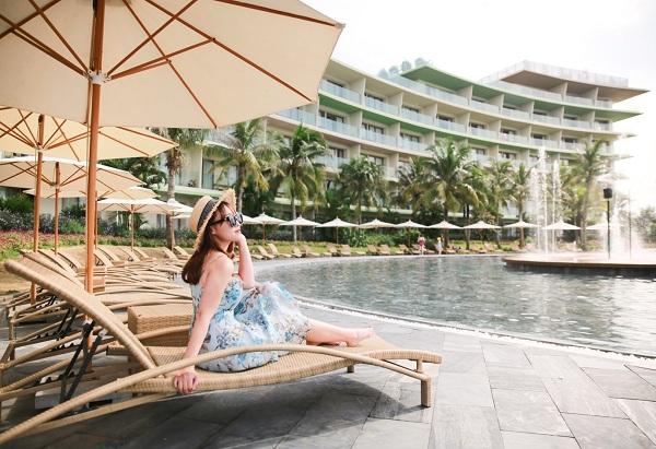 Các khách sạn 5* cao cấp giảm giá dịp Black Friday