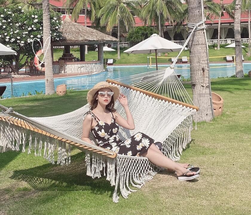 Check-in Vinpearl Nha Trang