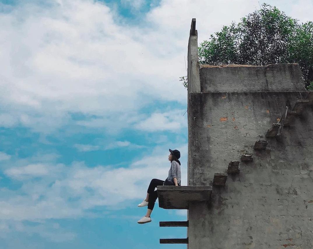 Lò gạch cũ - Địa điểm chụp ảnh đẹp ở Hội An không nên bỏ qua
