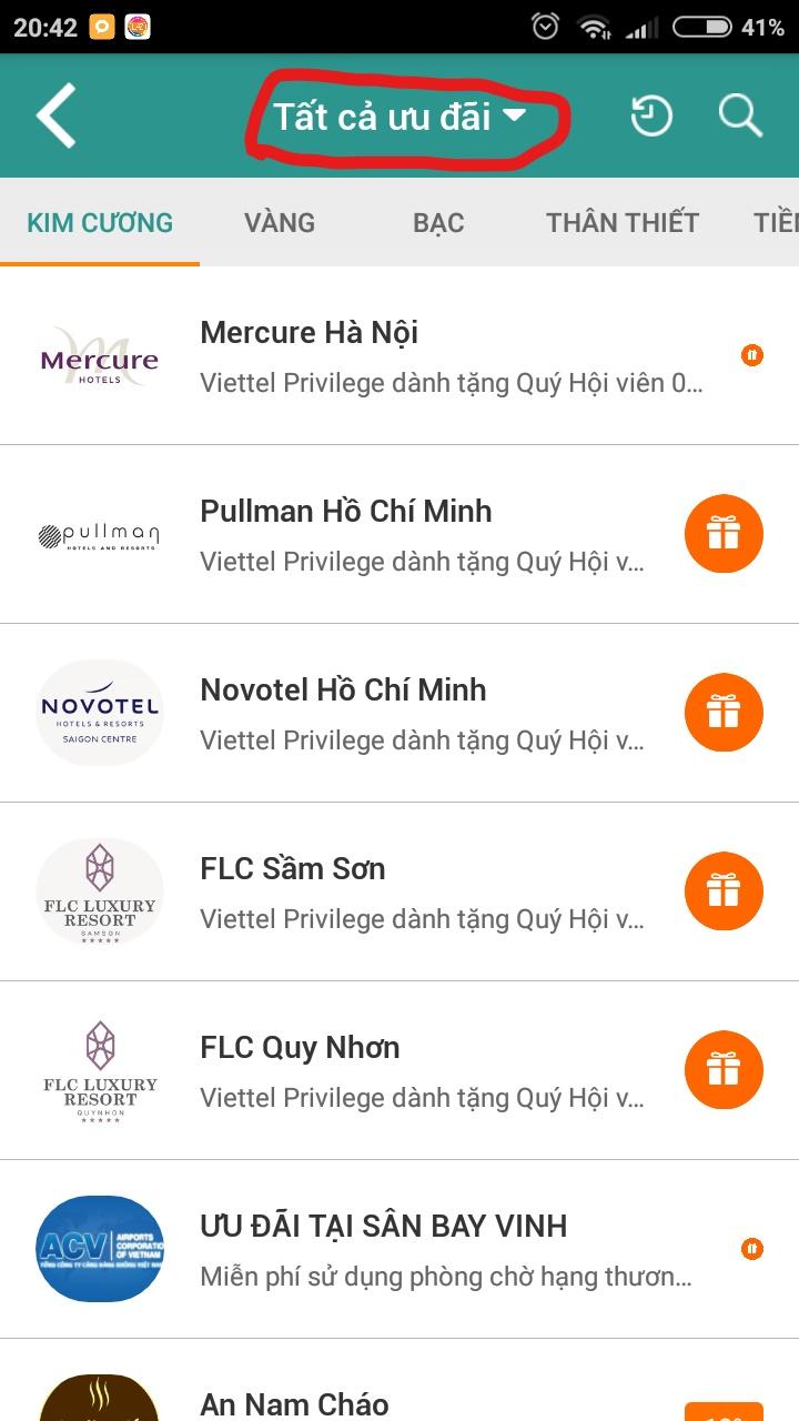 Hướng dẫn nhận e-voucher