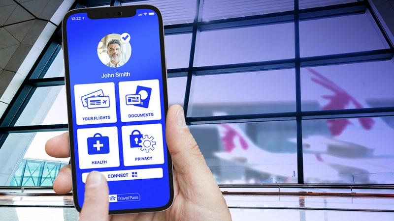 Các hãng hàng không Việt Nam đã bước đầu thử nghiệm ứng dụng IATA Travel Pass