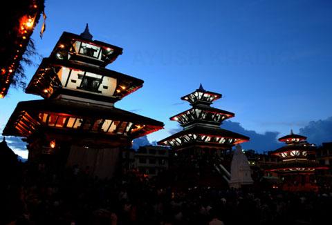 Chùa Basantapur