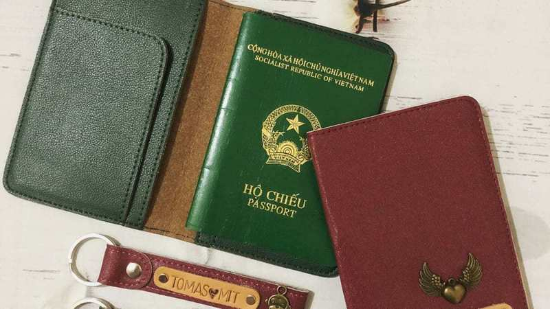 Giấy tờ cần thiết du lịch Hà Giang