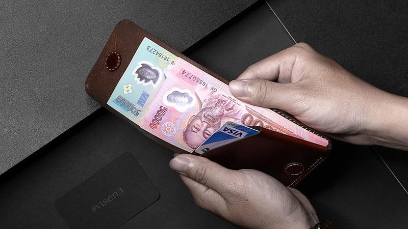 Mang theo tiền mặt khi đi Hà Giang