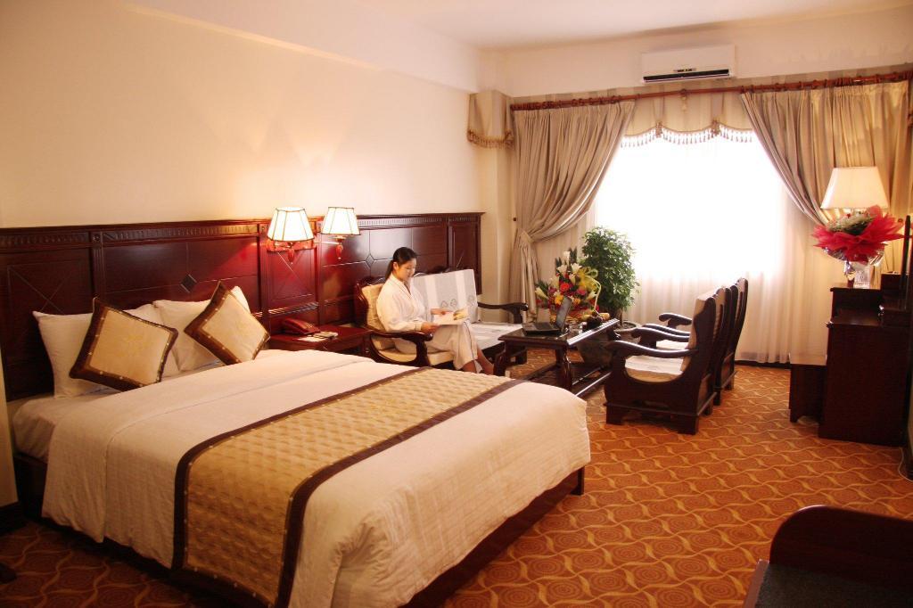 Khách sạn Sea Stars Hotel