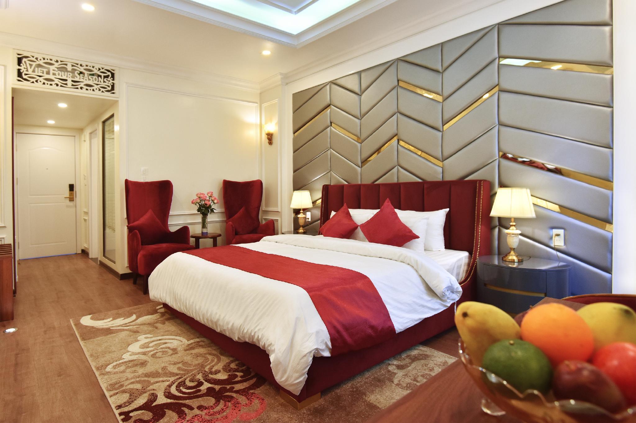 Việt Four Seasons Hotel