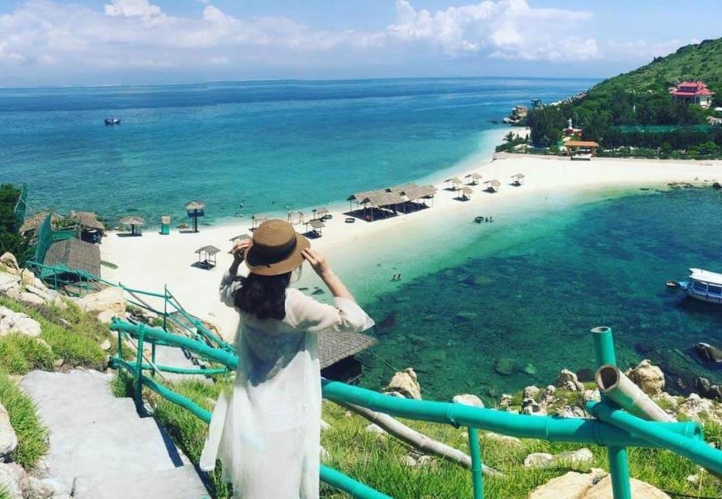 Đảo Nha Trang