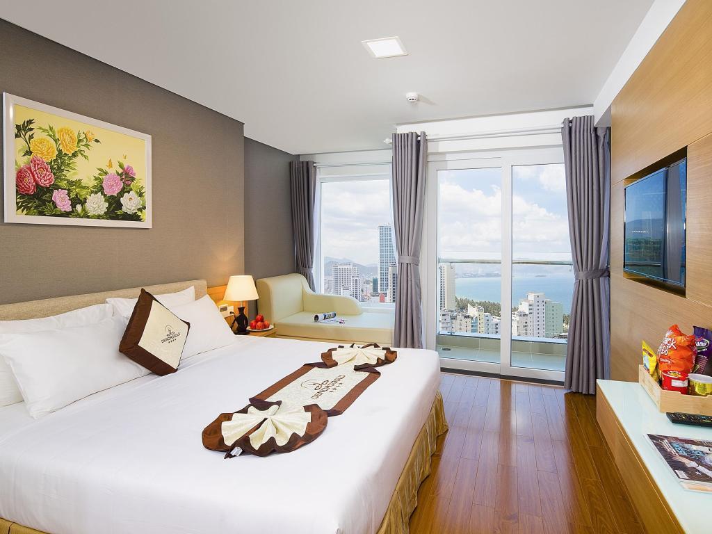 Khách sạnDendro Gold Nha Trang