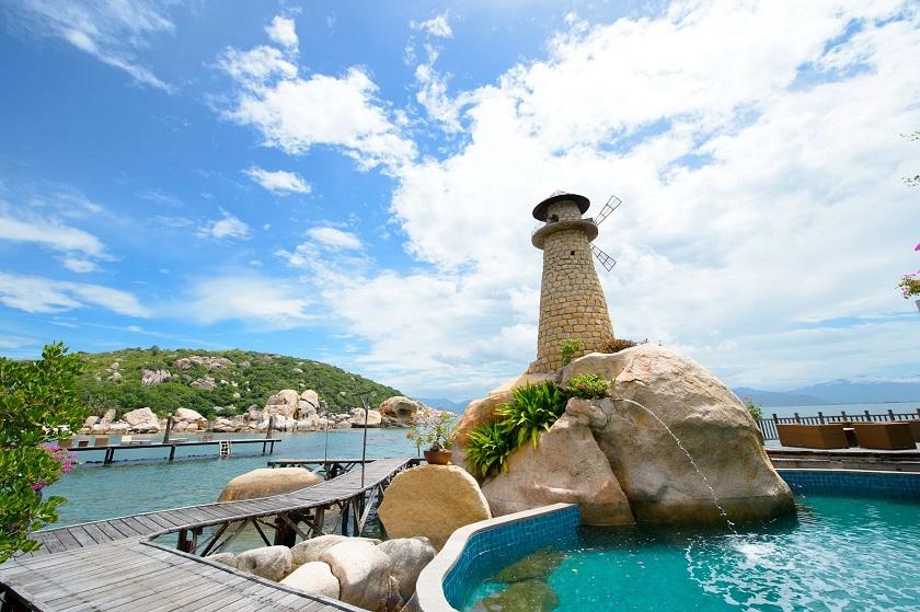 Yến Bay Resort