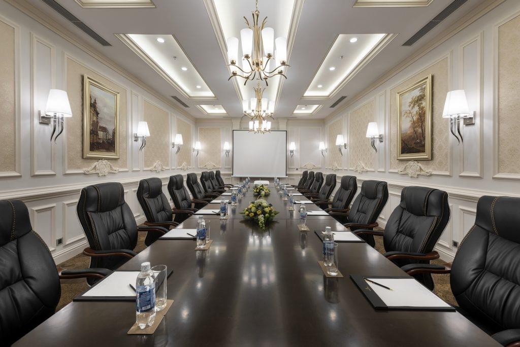 Khách sạn cho thuê phòng tổ chức hội nghị, tiệc cưới và sự kiện