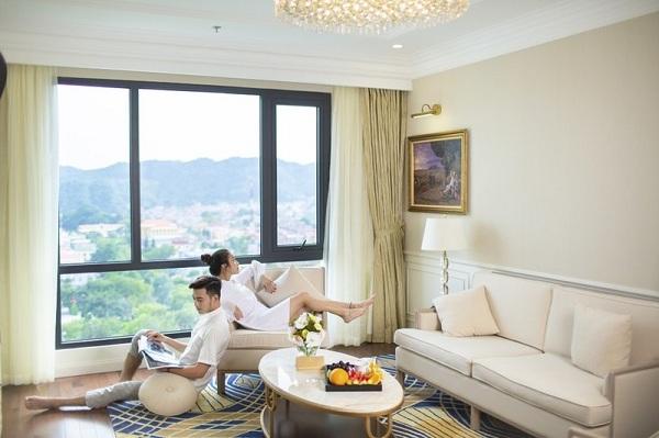 Đặt phòng Vinpearl Hotel Cần Thơ giá tốt nhất tại BestPrice