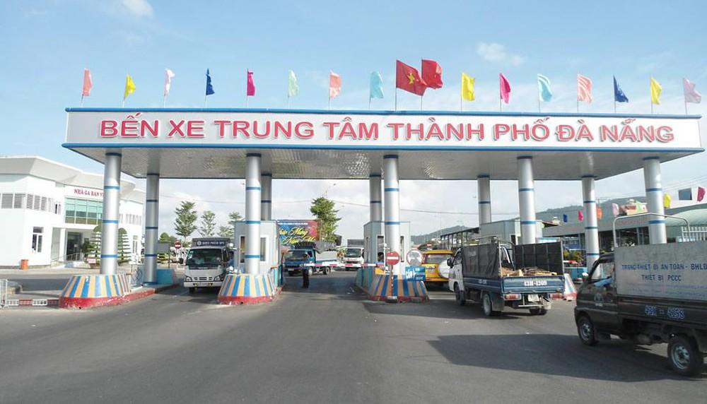 Bến xe khách Đà Nẵng