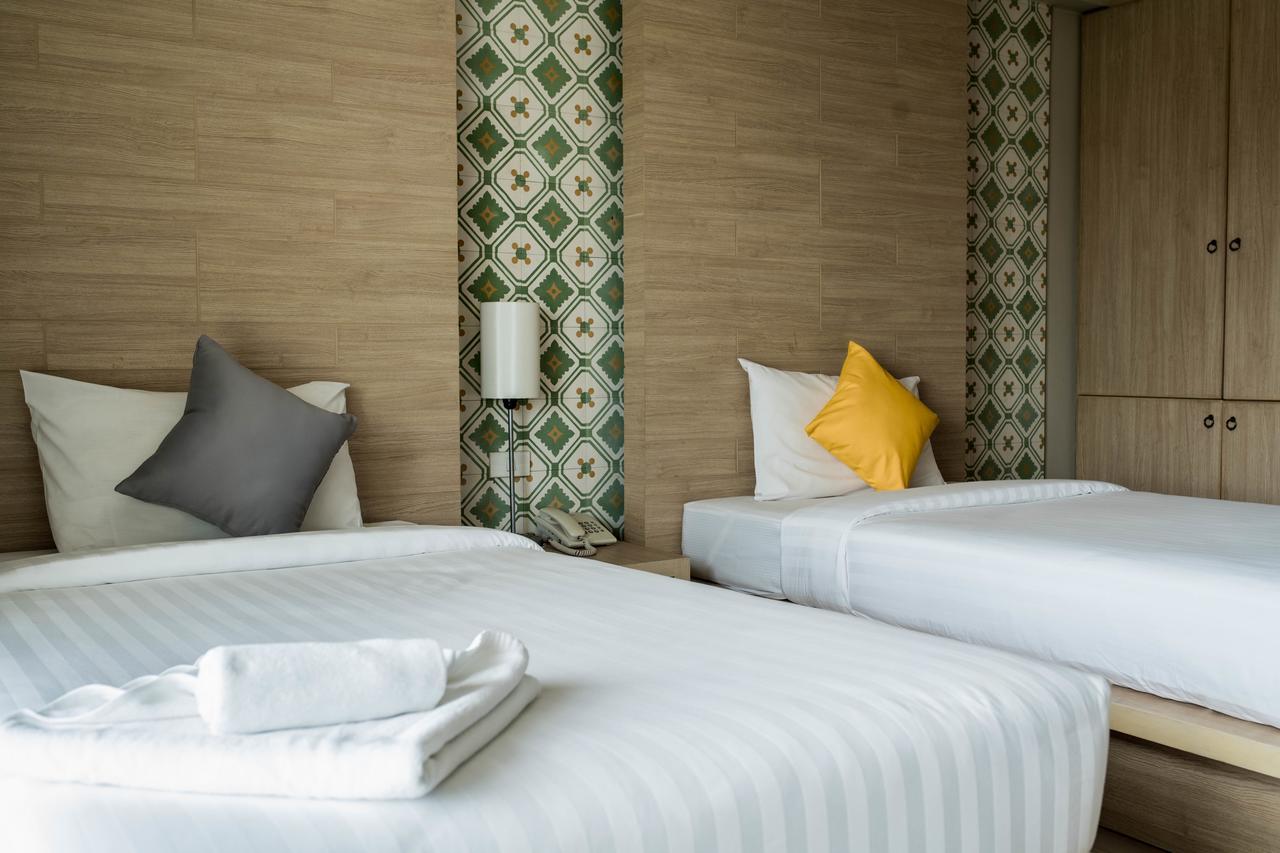 Đặt khách sạn giá bình dân để tiết kiệm chi phí cho chuyến du lịch Phuket của bạn